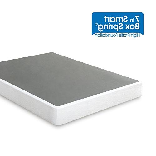 smart spring mattress foundation strong