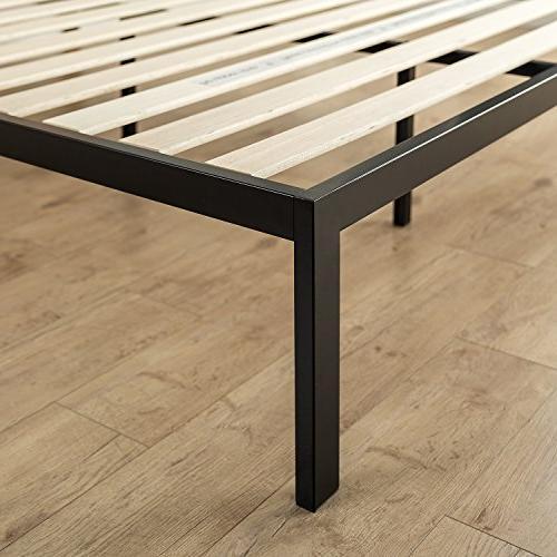 Zinus Wood Wood Slat Support,