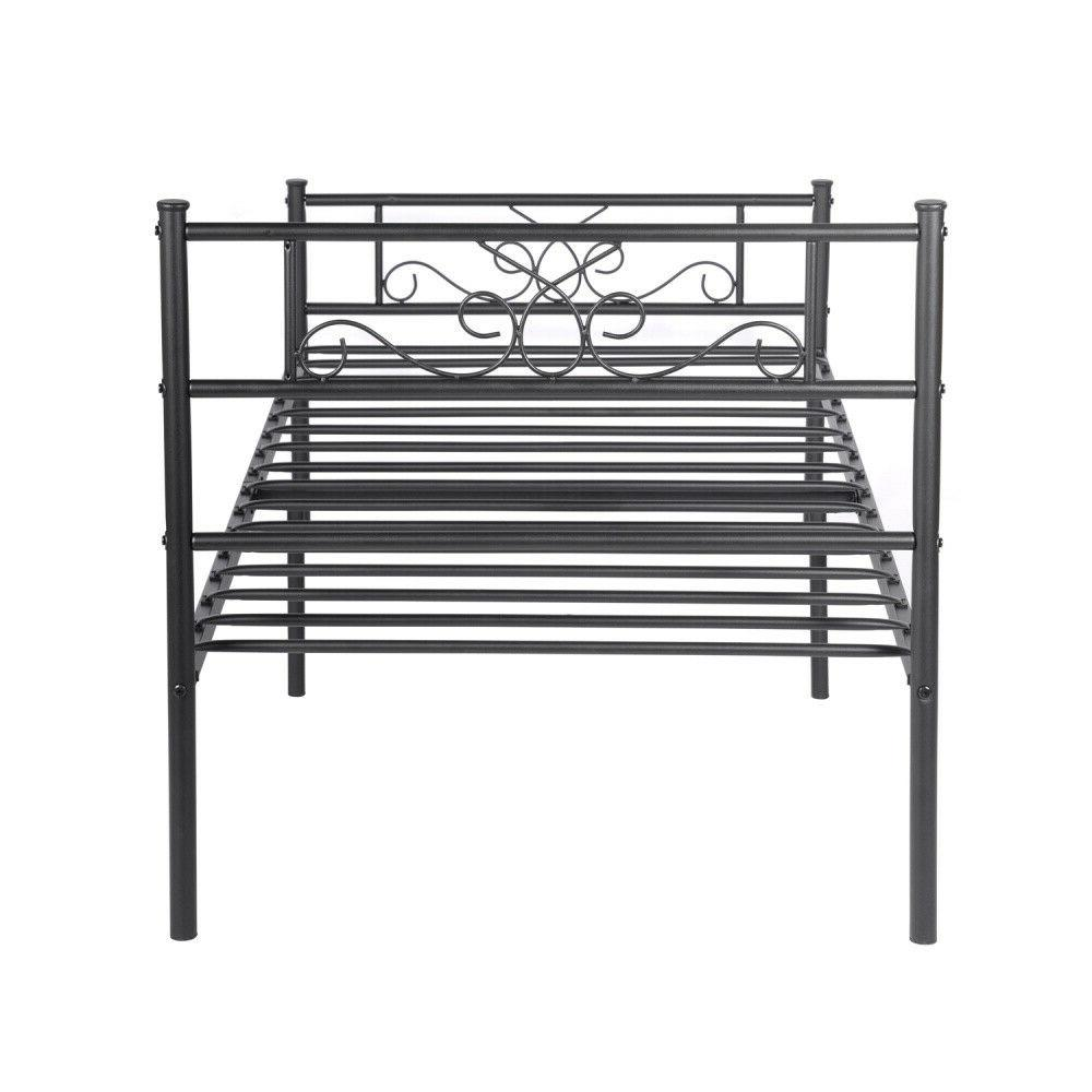 Stable Bed Frame Size