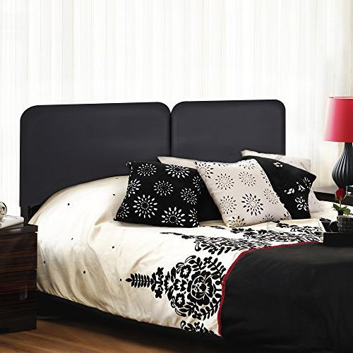 Olee HEADBOARD WITH FAUX 43HB01Q