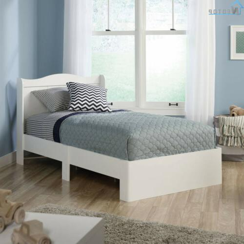 storybook twin mates bed soft