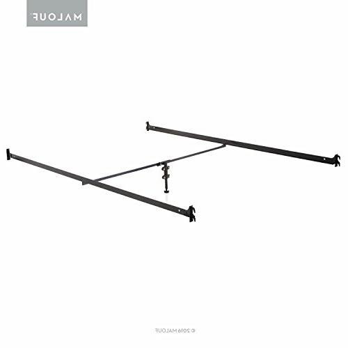 structures hook metal bed rails