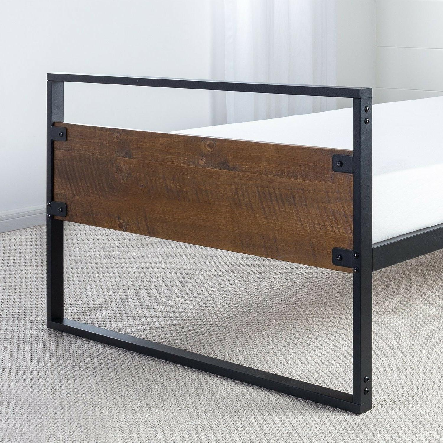 Stylish Functional Twin Daybed Trundle Frame Set