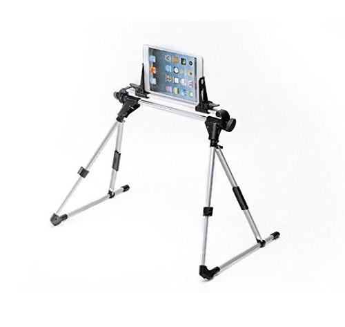 tablet mount holder floor desk
