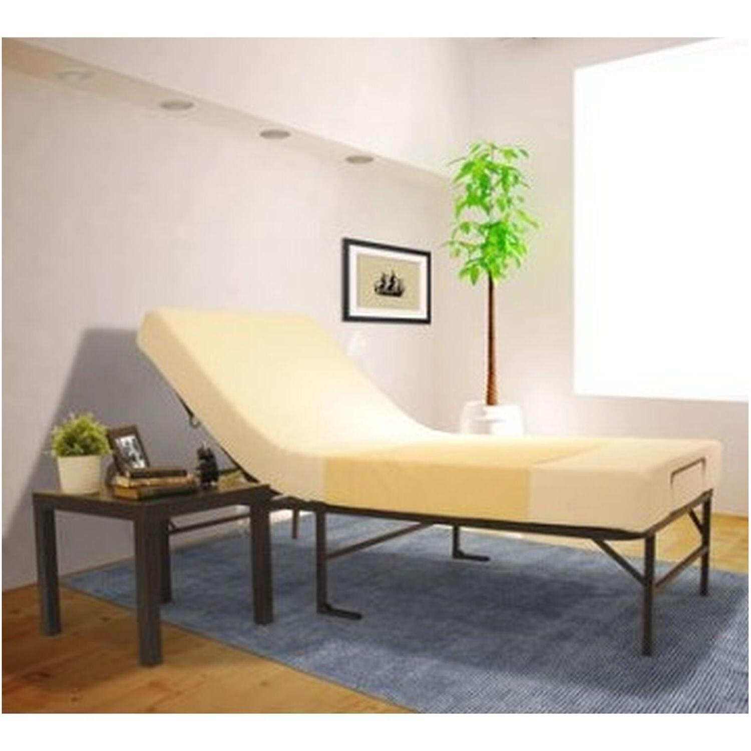 Twin BED Remote Control