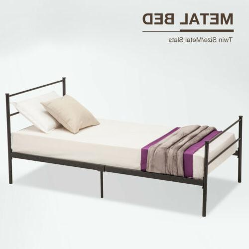 Twin Bed Furniture