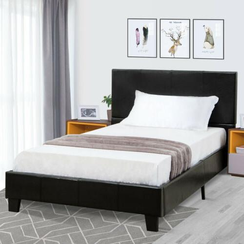 Twin Metal Bed Headboard Bedroom