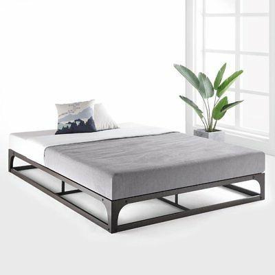Twin Size Metal Hinge Type - Comfort