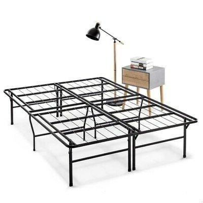 Twin Inch Platform Bed Frame