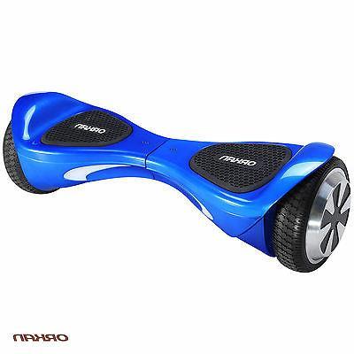 "6.5"" Smart Scooter Self 2 Wheel"