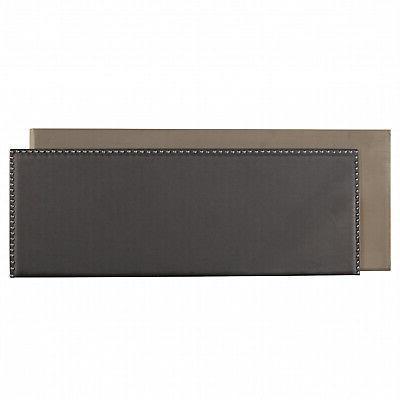 Upholstered Size Wood Headboard