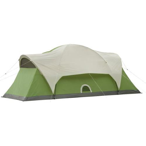 weathermaster screened 6 tent