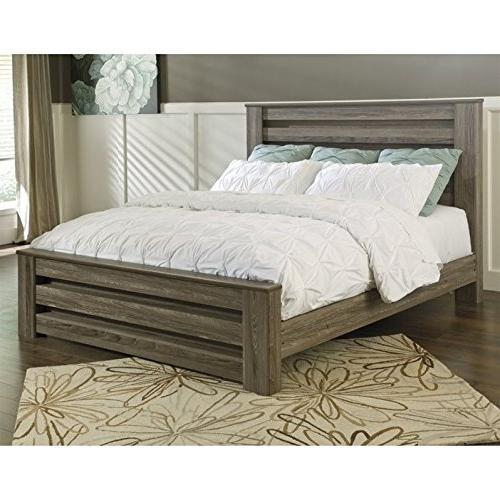zelen wood king rail panel