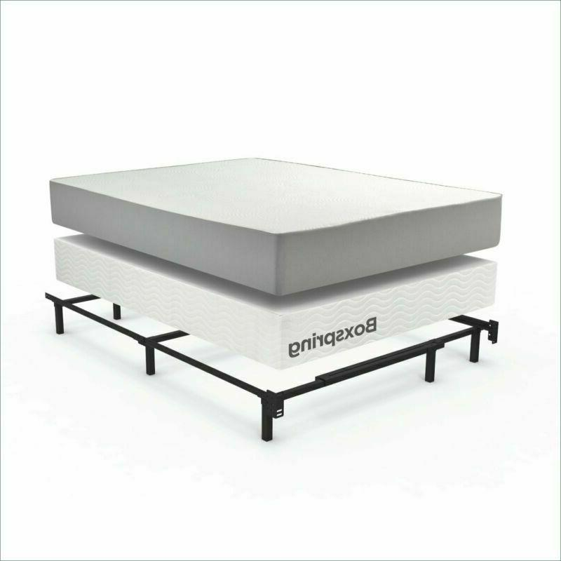 Zinus Michelle Support Bed Frame, For Box And Set,