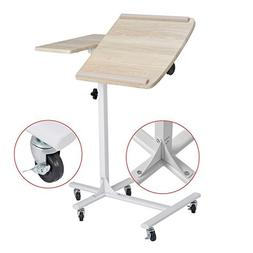 Laptop Table Sofa Bedside Table Overbed Table 5 Adjustable H