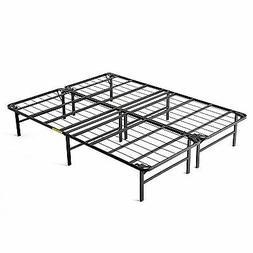 intelliBASE Lightweight Easy Set Up Bi-Fold Platform Metal B