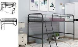 loft bed frame high sleeper multipurpose use