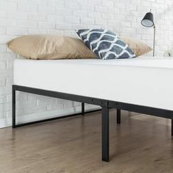 Zinus Lorelei 14 Inch Platforma Bed Frame / Mattress Foundat