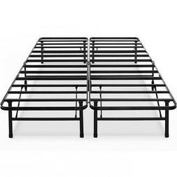 BestMassage 14 Inch Mattress Foundation Platform Bed Frame M