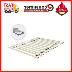 Standard Mattress Support Wooden Bunkie Board/Slats Bed Fram