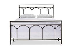 mckenzie bed collection