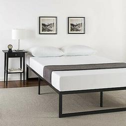 Zinus Abel 14 Inch Metal Platform Bed Frame with Steel Slat