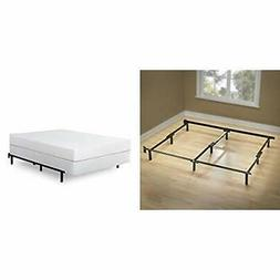 Zinus Michelle Compack 9-Leg Support Bed Frame for Box Sprin