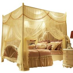 modern mosquito net bed netting canopy summer bed curtain st