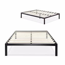 Zinus Modern Studio 14 Inch Platform 3000 Metal Bed Frame /