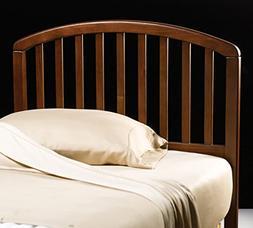 Natalie Cherry Twin Bed Headboard