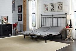 Leggett & Platt Phoenix Plus Adjustable Bed with Wall Hugger
