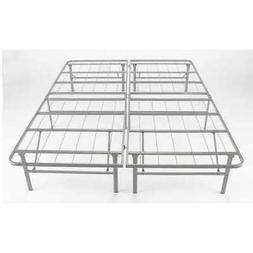 Mantua Premium Platform Bed Base, Size: Queen