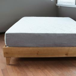 Platform Bed Frame 100% Made in the USA from North American