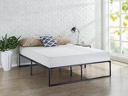 Zinus 14 Inch Platforma Bed Frame / Mattress Foundation / No
