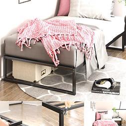 Zinus Lorelei 12 Inch Platforma Bed Frame / Mattress Foundat