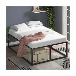 Zinus Joseph 18 Inch Platforma Bed Frame / Mattress Foundati