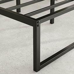 Zinus Lorelei 14 Inch Platforma Bed Frame / Mattress Foundat