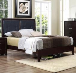 queen and full and kin bed frame