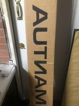 """QUEEN Bed Frame I-410xlw- Mantua InstaLock 70"""" Siderail 4 Ny"""