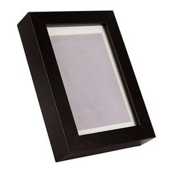 """Ikea Ribba Black 4 X 6"""" Picture Photo Frame Wall Table"""