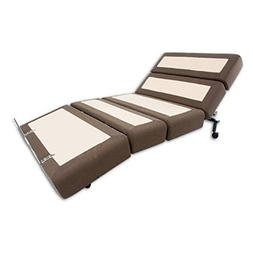 Mantua Rize Contemporary Adjustable Bed with Wireless Remote