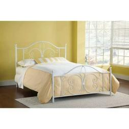 Hillsdale Furniture Ruby Metal Panel Bed