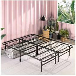 Zinus Shawn 14 Inch Metal SmartBase Bed Frame Platform Bed F