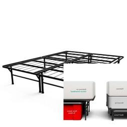 Zinus 14 Inch SmartBase Deluxe Mattress Foundation/Platform