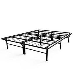 Zinus Gene 14 Inch SmartBase Deluxe / Mattress Foundation /