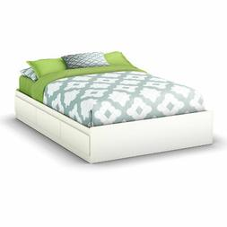 South Shore Storage Full Bed Collection 54-Inch Full Mates B