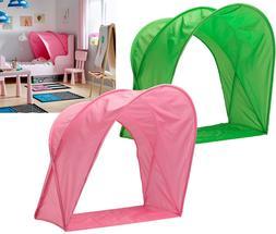 IKEA SUFFLETT CHILDREN'S BED TENT/ CANOPY- FOR KIDS SINGLE B