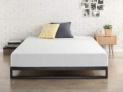 Zinus Trisha 7 Inch Heavy Duty Low Profile Platforma Bed Fra