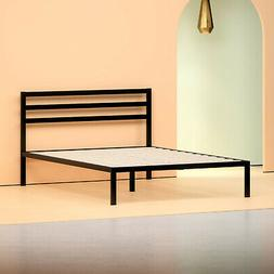 twin full queen king size metal bed