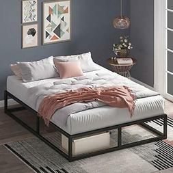 Zinus Joseph 10 Inch Metal Platforma Bed Frame / Mattress Fo